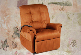 Parvin Lift Chairs